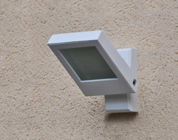 Applique murale LED orientable