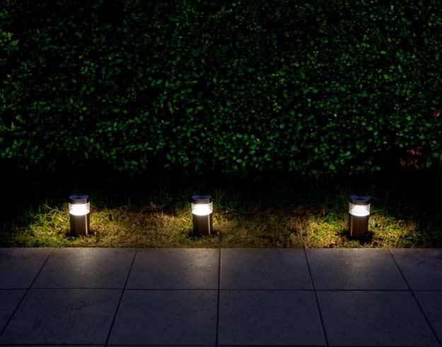 Nos éclairages d\'étang - Jardinerie Aquatique BE - Aquiflor.com